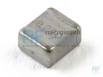 American Technical Ceramics 800B431JT200XT Ceramic multilayer SMD capacitor