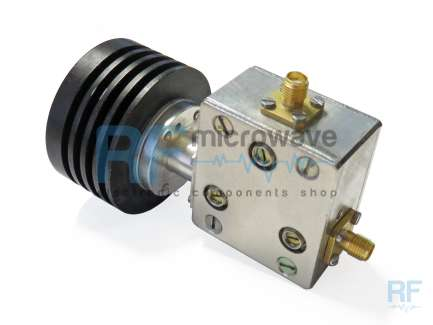 Forem 009808205G Coaxial isolator 340 - 400 MHz, 100 W